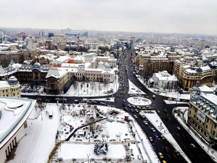 The Week in BucharestLife