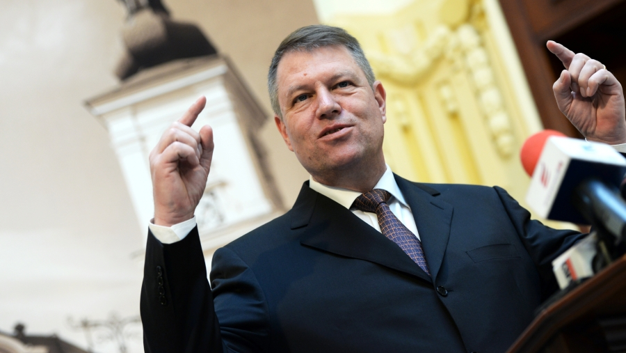 Iohannis takes Round One, refuses to accept Sevil Shhaideh asPM