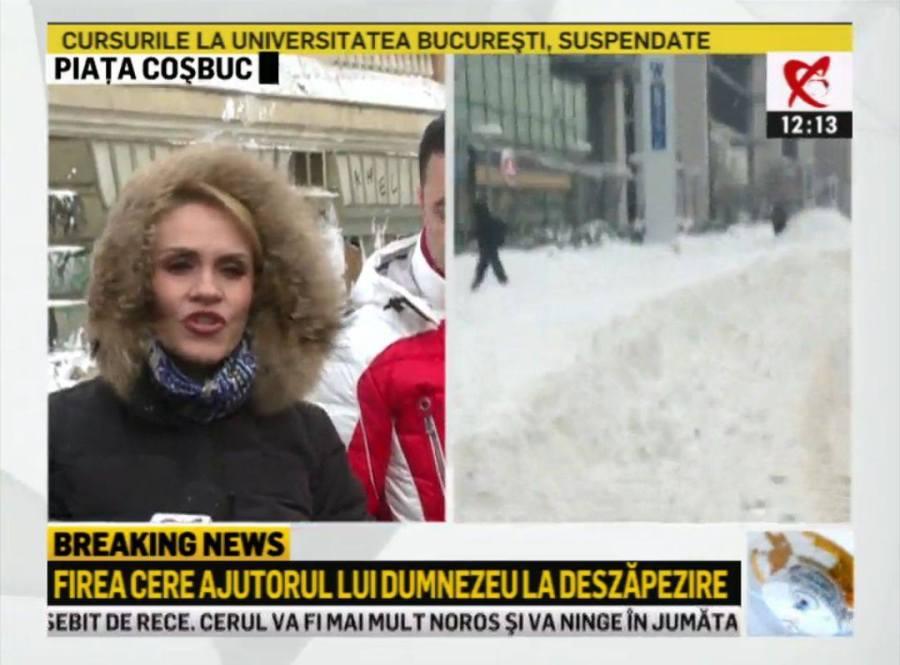 Today in Romania:11/01/17