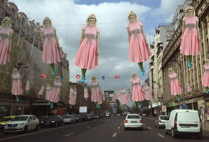 Bucharest will be Gabriela Firea's politicalgrave
